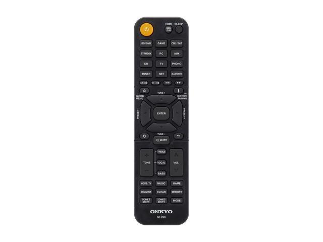 Onkyo TX-NR595 7.2-Channel Network A/V Receiver