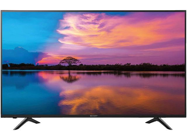 """Refurbished: Sharp 65"""" 4K 60Hz LED TV"""