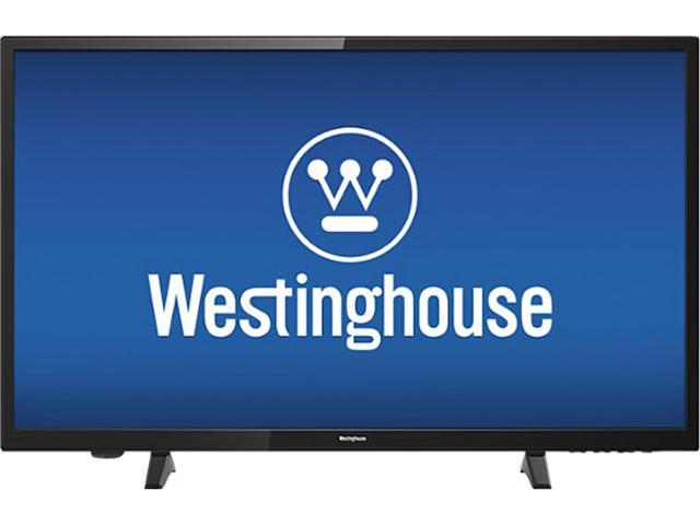 "Refurbished: Westinghouse WD32HB1120 32"" 720p HD LED LCD Television, 2 HDMI Cable Included"