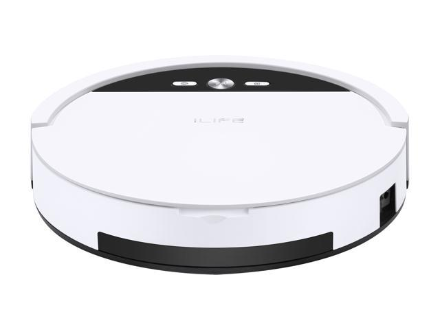 ILIFE V4 Robotic Vacuum Cleaner