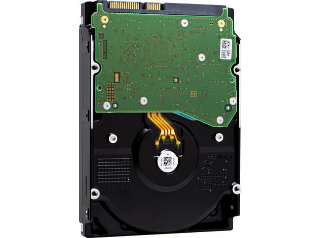Refurbished: HGST Ultrastar HE10 | HUH721010ALE600 | 0F27452 | 10TB 7200RPM 256MB Cache SATA 6.0Gb/s 3.5"