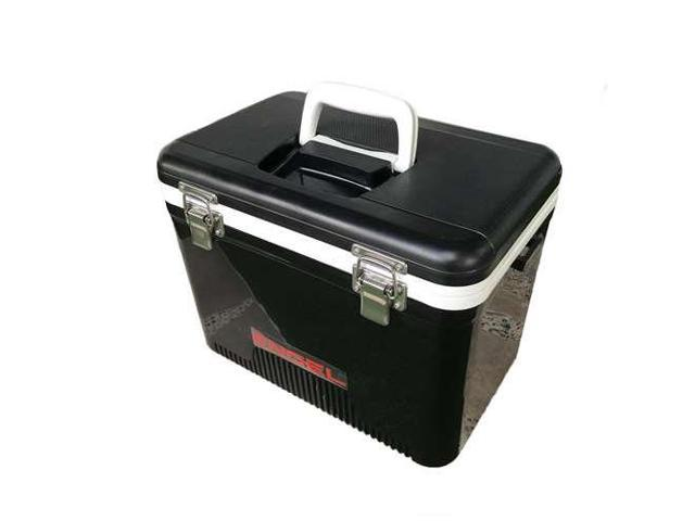 Engel 19 Quart 32 Can Leak Proof Odor Resistant Insulated Cooler Drybox