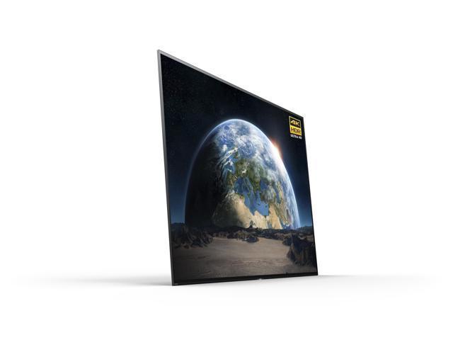 "Refurbished: Sony BRAVIA XBR-65A1E 65"" 2160p OLED TV - 16:9 - 4K UHDTV - 60 Hz - ATSC - 3840 x 2160 - Dolby Digital Plus, Dolby Pulse, DTS Digital Surround - 4 x HDMI - USB - Ethernet - Wireless LAN - PC ..."