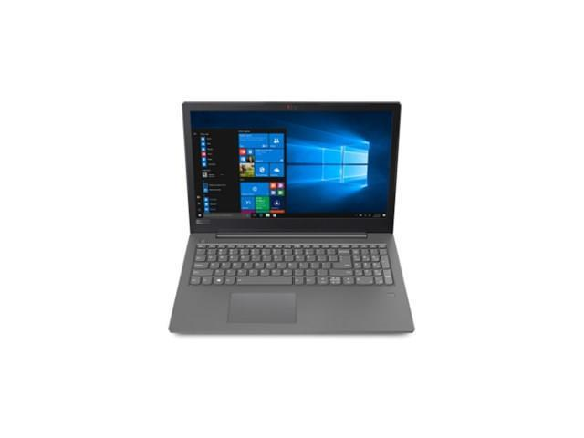 "Lenovo Laptop V330 (81AX00BWUS) Intel Core i5 7th Gen 7200U (2.50 GHz) 8 GB Memory 500 GB HDD Intel HD Graphics 620 15.6"" Windows 10 Pro 64-Bit"