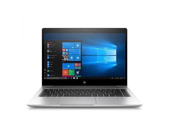 "HP Laptop EliteBook 840 G5 (5JR27UT#ABA) Intel Core i7 7th Gen 7500U (2.70 GHz) 8 GB Memory 256 GB SSD Intel HD Graphics 620 14.0"" Windows 10 Pro 64-Bit"