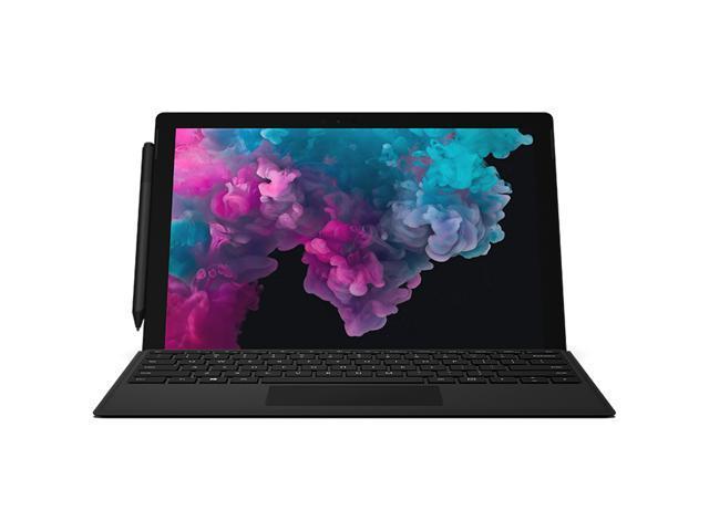 """Surface KJT00001 Pro 6 12.3"""" Bundle w/ Pen, Keyboard and Office"""