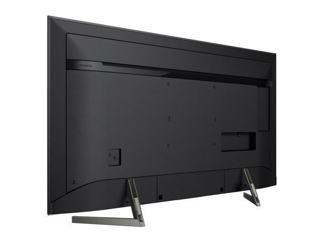 "Sony XBR-85X900F 85"" BRAVIA 4K Ultra HD HDR Smart TV"