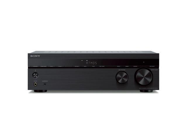 Sony STR-DH790 7.2-Channel Home Theater AV Receiver