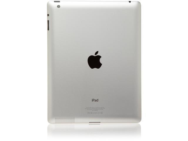 Refurbished: Apple iPad 3 With Retina Display 32GB Black (Wi-Fi + 4G Verizon) MC744LL/A