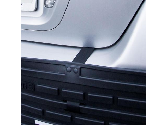 Rear Bumper Protector Guard Car SUV Truck Van Park Protect Wide Size