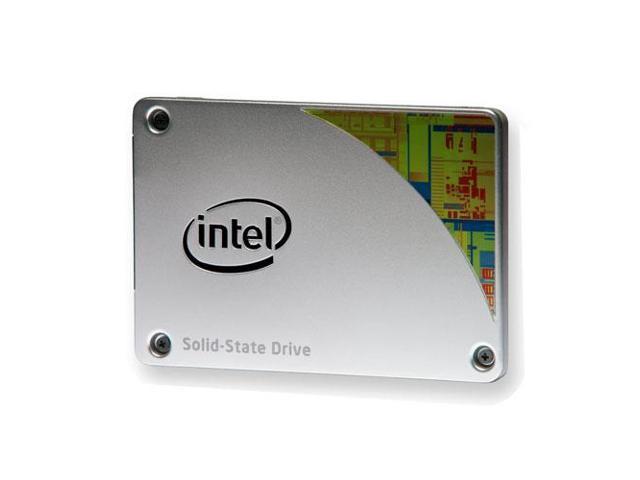 """Refurbished: Intel SSDSC2BF180A4H - 2.5"""" 180GB SATA 6.0Gb/s Solid State Drive (SSD) - OEM"""