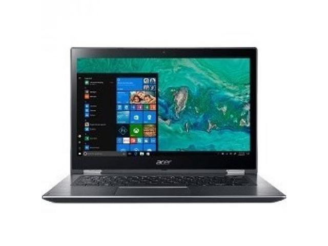 "Acer Spin 3 SP314-51-58MV Intel Core i5 8th Gen 8250U (1.60 GHz) 8 GB Memory 1 TB HDD Intel UHD Graphics 620 14"" Touchscreen 1920 x 1080 Convertible 2-in-1 Laptop Windows 10 Home 64-Bit"