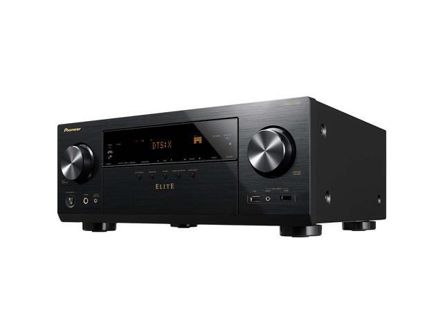 Pioneer Elite VSX-LX302  Audio & Video Component Receiver black