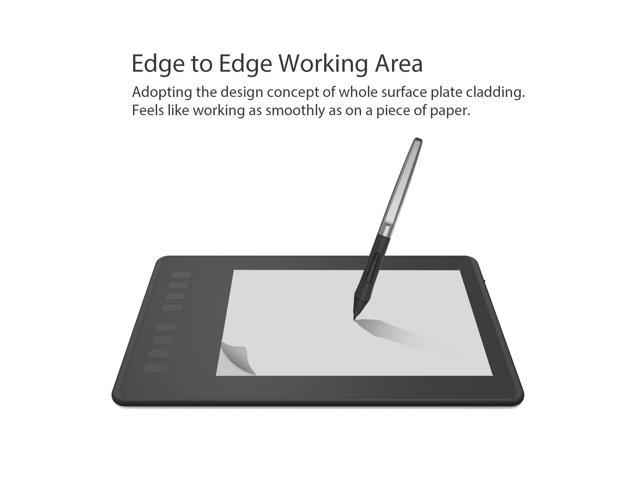 Huion Inspiroy H950P Graphics Drawing Tablet with Tilt