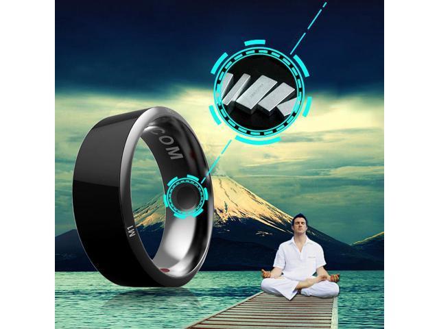 Jakcom R3 Waterproof Smart Ring App Enabled Wearable