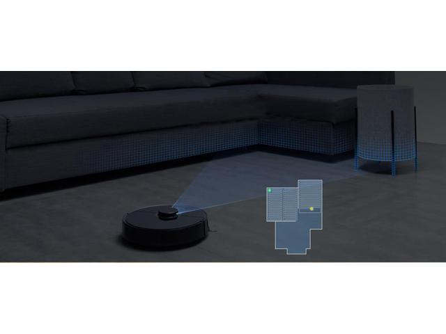 Roborock S55 Smart Robot Vacuum Second Generation Cleaner 2