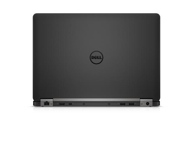 "Refurbished: Latitude E7470 i5-6300U 8G 256G SSD 14"" (1600x900) W10 Pro SmartCard Webcam Backlit Keys Bluetooth - Dell Latitude 14 7000 E7470 Ultrabook"