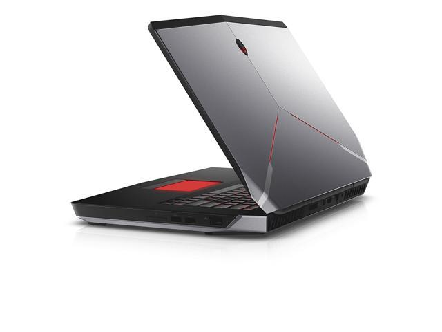Refurbished: Alienware 15 R2 4K UHD Touchscreen Gaming Laptop Intel Skylake Core i7-6700HQ 16GB DDR4 Memory 128GB SSD + 1TB HDD NVIDIA GeForce GTX 980M Klipsch Audio USB 3.0 Windows 10 Professional - OEM