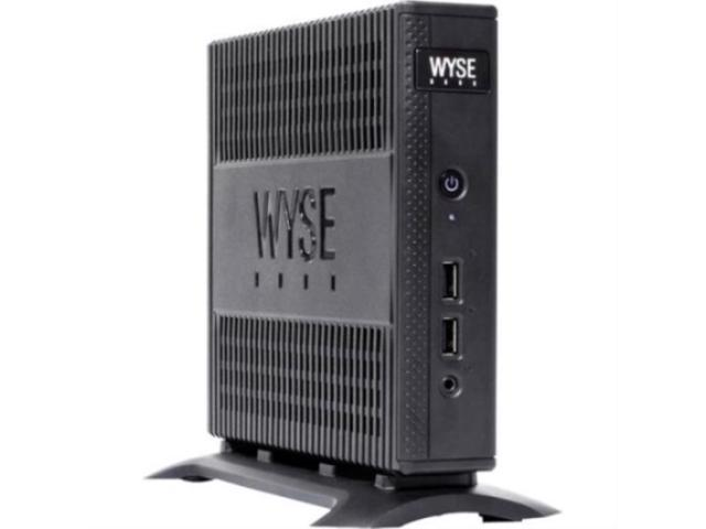 Refurbished: Dell Wyse D90D7 G-T48E 1.4 GHz 2GB Ram 16GB Flash Thin Client (No Operating System) - OEM