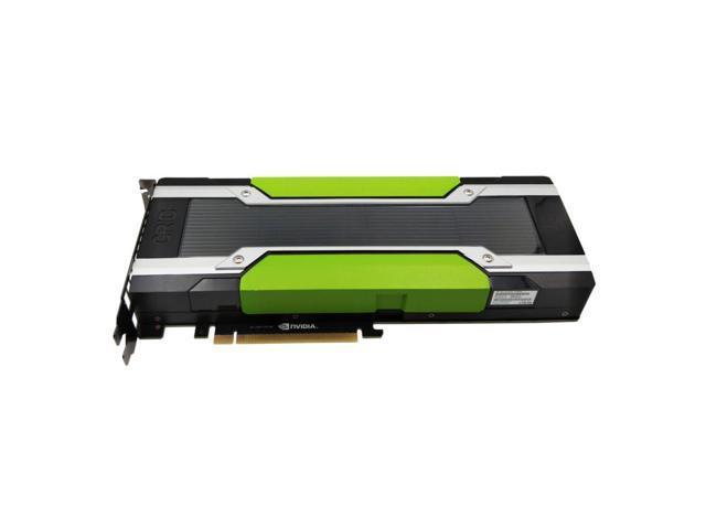 Refurbished: Nvidia GRID M40 GPU 16GB GDDR5 GPU J0X2 J0X20A