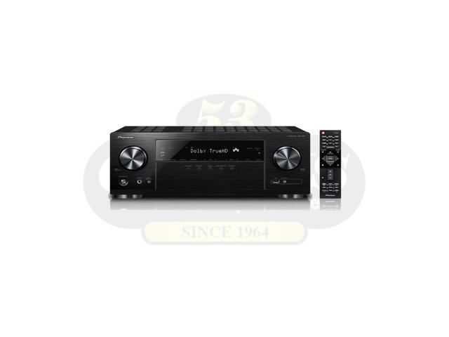 Refurbished: Pioneer VSX-832 B-Stock 5.1-Channel Network AV Receiver