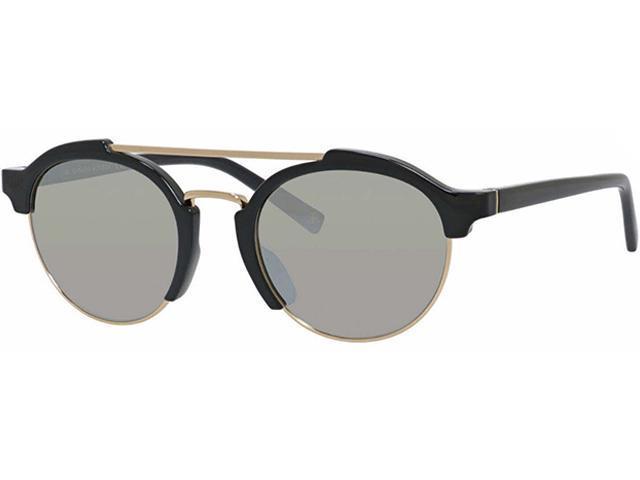 Banana Republic Irving Men's Browline Pilot Sunglasses