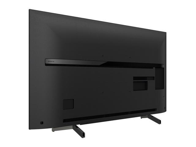 "Sony XBR-49X800G 49"" 4K HDR Ultra HD Smart TV"