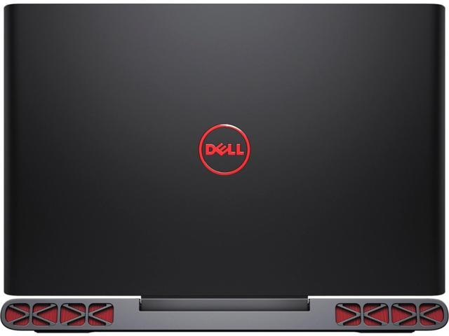 "Dell - Inspiron 15.6"" Laptop - Intel Core i5 - 8GB Memory - NVIDIA GeForce GTX 1050 Ti - 256GB Solid State Drive - Black Gaming Notebook Laptop PC Computer  I7567-5650BLK-PUS"