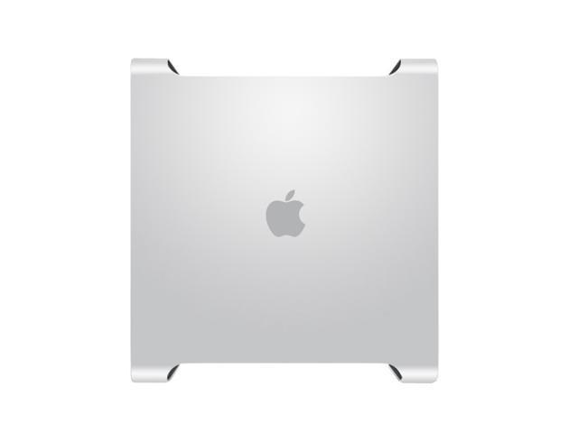"""Refurbished: Mid 2010 Mac Pro 3.33GHz 6-core """"Westmere""""/32GB 1333MHz RAM/256GB SSD (boot) + 1TB 7200 RPM HDD/ATI Radeon 5770/macOS - MC560LL/A-CTO"""