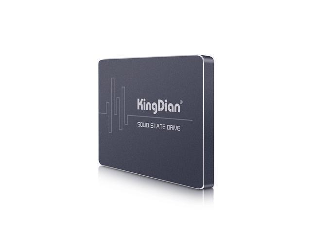 """KingDian S280 Series 2.5"""" 120GB 240GB 480GB  SATA III Internal Solid State Drive (SSD) S280 SSD (S280 480GB)"""