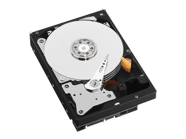 "Refurbished: 500GB 3.5"" SATA 7.2K Internal HDD Hard Drive"