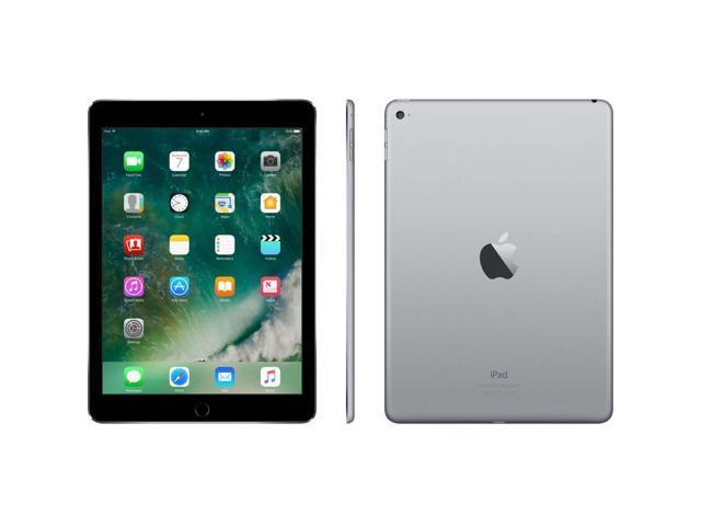 Refurbished: Apple 32 GB iPad Air 2 Wi-Fi Only, Space Gray