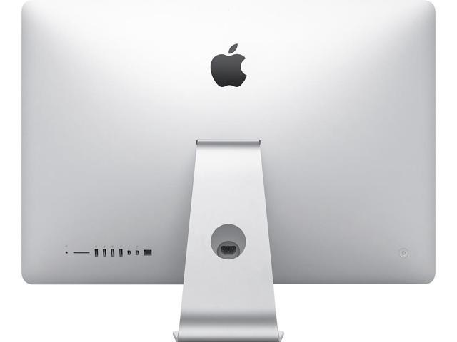 """Refurbished: Apple 27"""" iMac 3.2GHz Intel Quad-Core i5 8GB 1TB W/Retina 5K Display"""