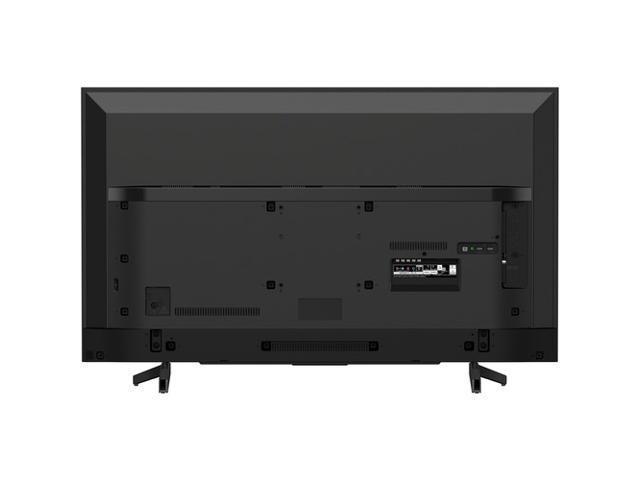 "Sony 55"" XBR Ultra HD 4K HDR LED Smart HDTV - XBR-55X800G"
