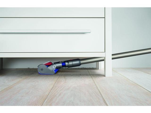 Refurbished: Dyson SV10 V8 Animal Cordless Vacuum | Titanium