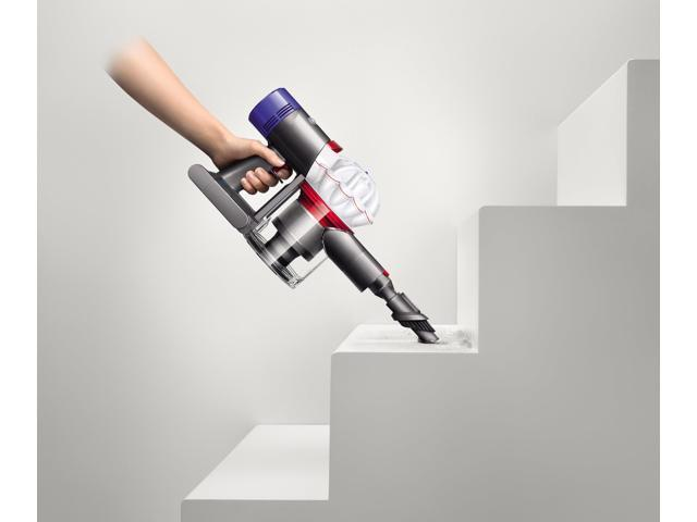 Dyson SV11 V7 Hepa Cordless Vacuum