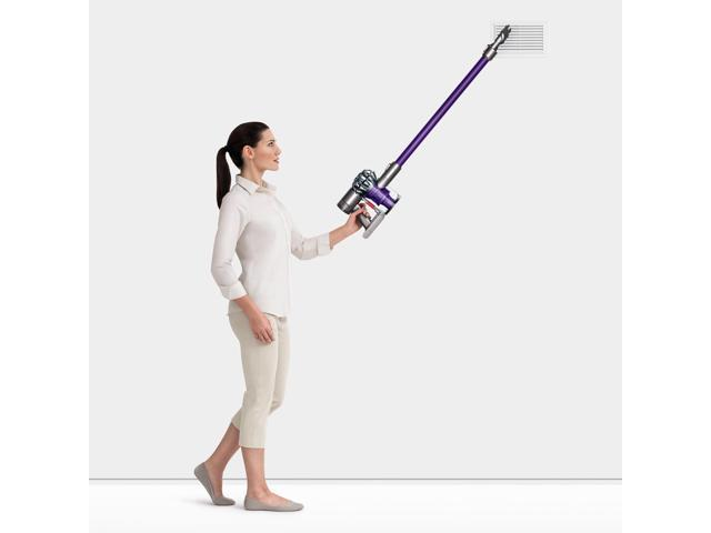 Refurbished: Dyson V6 Animal Cordless Vacuum