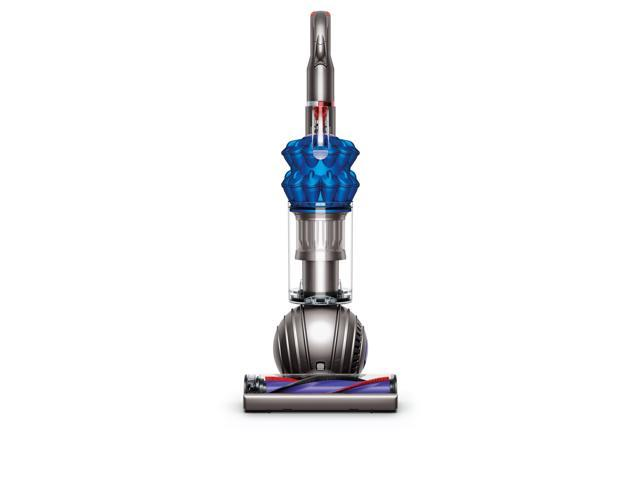 Dyson DC50 Ball Compact Allergy HEPA Upright Vacuum   Blue
