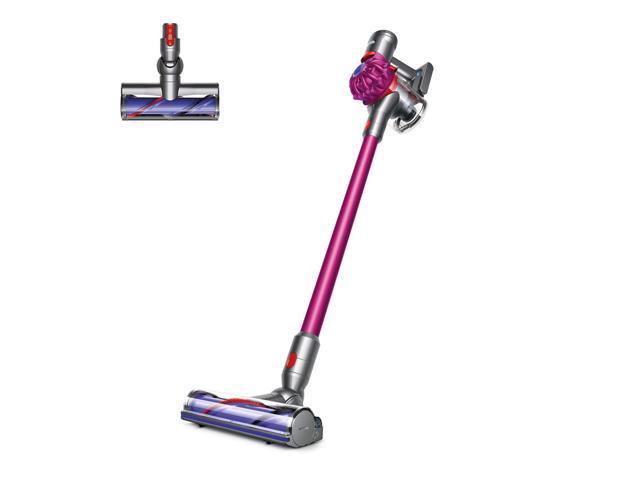 Refurbished: Dyson V7 Motorhead Cordless Vacuum | Fuchsia