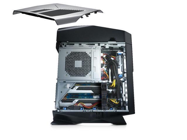 Alienware Aurora R7 Intel Core i7-8700 NVIDIA GeForce GTX 1070 16 GB