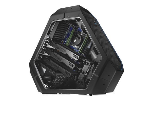 Alienware area51 R5 Gaming Desktop Intel i9 9920X NVIDIA RTX 2080 128GB SSD + 1TB HDD 16GB RAM
