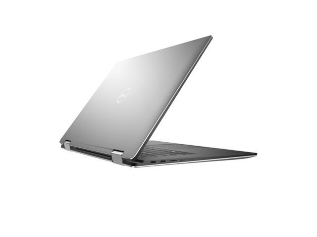 Dell XPS 15 9575 2-in-1 Laptop- 8th Gen i5- Radeon RX Vega 870- 256GB SSD- 8GB RAM- Win 10