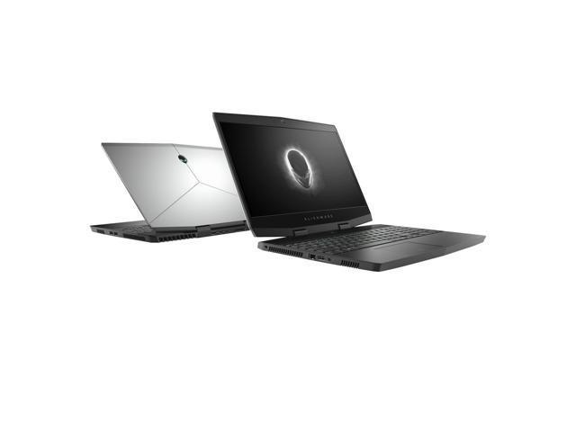 Alienware m15 Gaming Laptop- NVIDIA GTX 1060 -i7-8750H- 256GB SSD + 1TB Hybrid HDD- 16GB RAM
