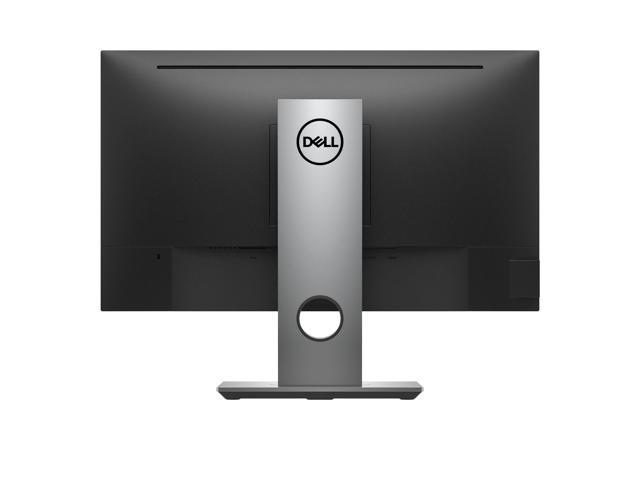 "Dell P2418D 23.8"" IPS QHD 2K 2560 x 1440 300 cd/m2 Monitor DisplayPort HDMI USB 3.0 HUB Height Adjustment Pivot Swivel"