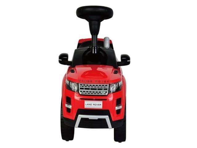 Range Rover Evoque Ride-On, Toddler, Push Car, Red