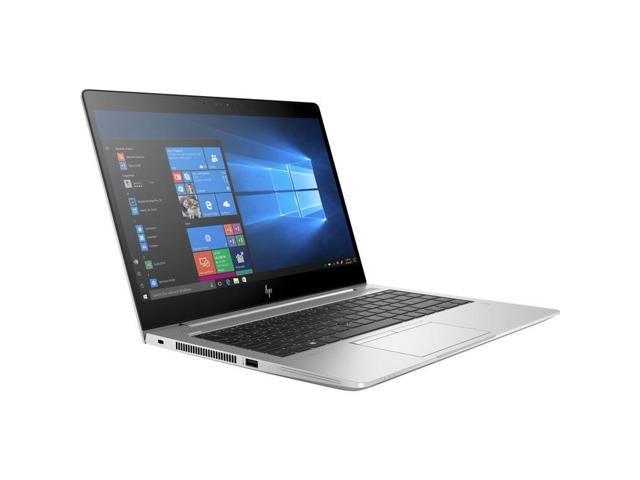 "HP Laptop EliteBook 840 G5 4QK82UT#ABA Intel Core i5 8th Gen 8250U (1.60 GHz) 8 GB Memory 128 GB SSD Intel UHD Graphics 620 14.0"" Windows 10 Pro 64-bit"