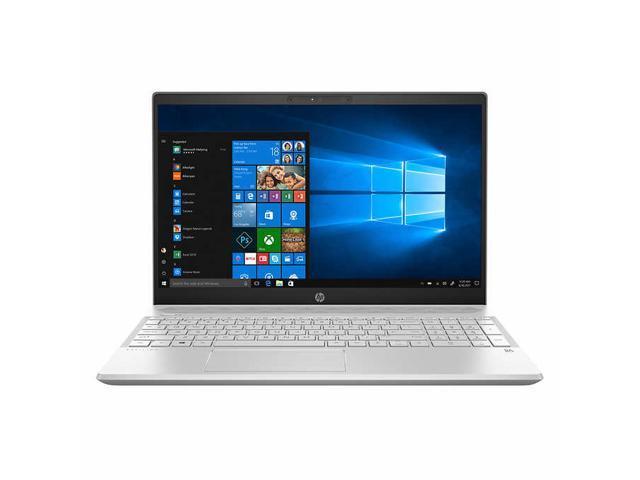 "HP Pavilion 15.6"" HD Touch Screen Notebook, 8th Generation Intel Core i5-8250U Processor, 8GB DDR4 RAM, 256GB SSD, Intel HD Graphics 620,HD Webcam, Wifi, Bluetooth, Card Reader, HDMI, Windows 10 Pro"