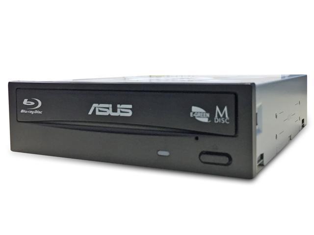 ASUS Blu-ray burner