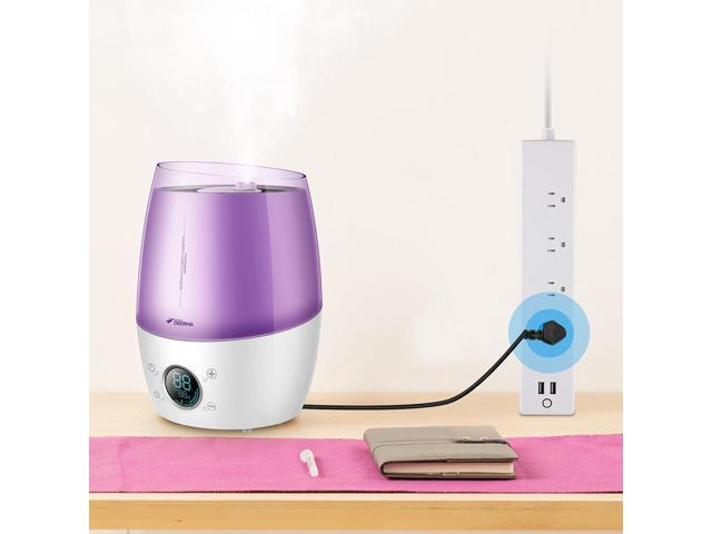 WiFi Smart Power Strip with 2 USB Port 4 AC Outlets