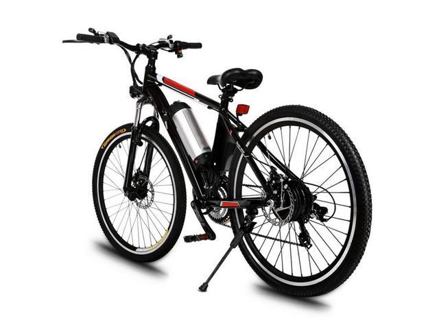 Electric Mountain Bike, 700c/25 inch wheel size